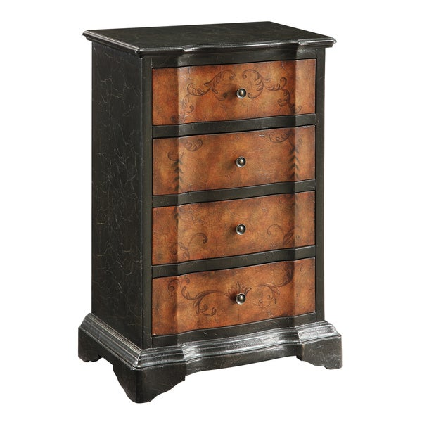 Creek Classics Cashs Accent Chest