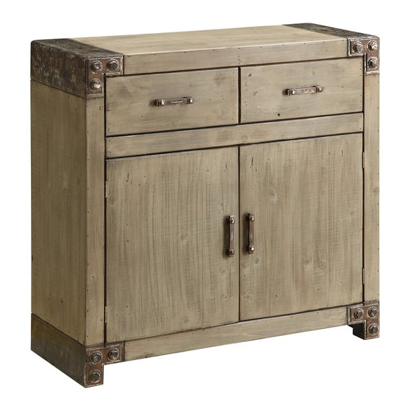Creek Classics Carsley Accent Chest