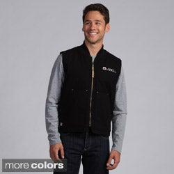 Mens' Embroidered Farmall IH Heritage Vest