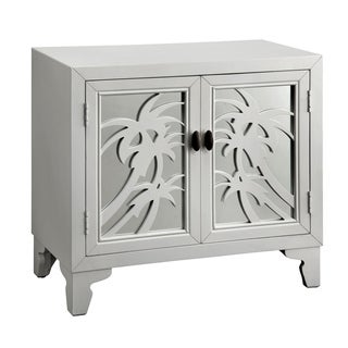 Creek Classics Island Palm Accent Cabinet