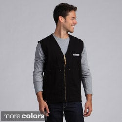 Men's CASE IH Sherpa Barn Vest