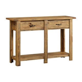 Creek Classics Calno Accent Console Table