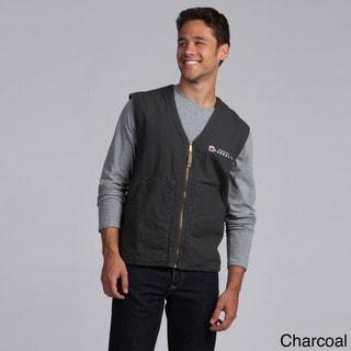 Men's Famrall IH Sherpa Barn Vest