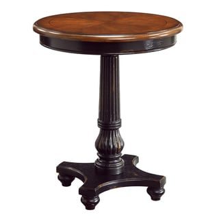 Creek Classics Romanesque Accent Table