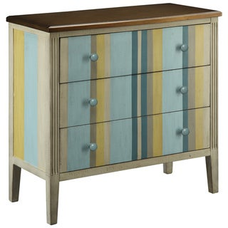 Creek Classics Beach Accent Chest