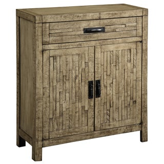 Creek Classics Reclaimed Wood Accent Chest