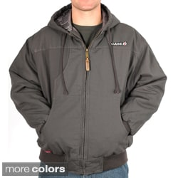Case IH Men's Embroidered Bomber Jacket