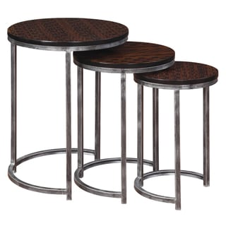Creek Classics Bacova Accent Table