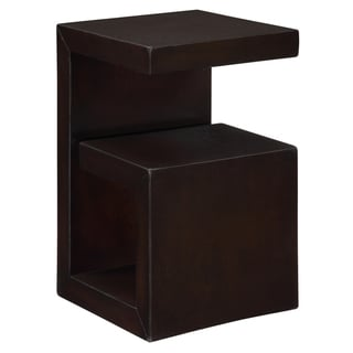 Creek Classics Nook Accent Table