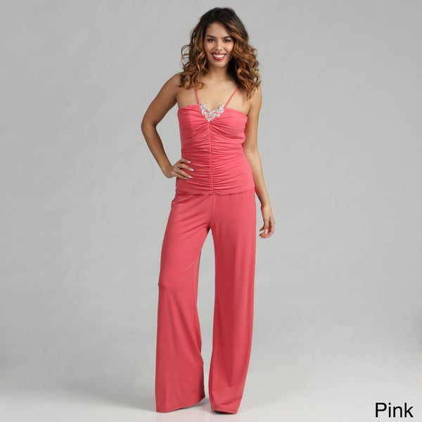 Issue New York Women's Jumpsuit