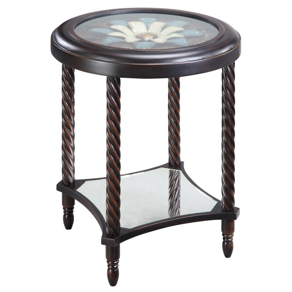 Creek Classics Adria Accent Table