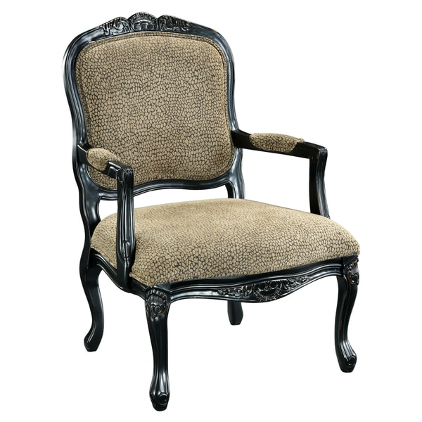 Creek Classics Reptile Accent Chair