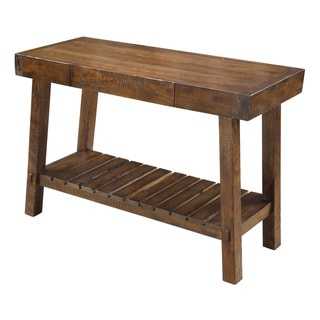 Creek Classics Gatlinburg Console Table