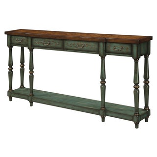 Creek Classics Able Lake Console Table