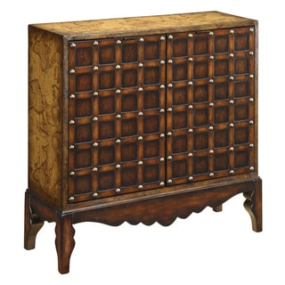 Creek Classics Atlas Accent Chest