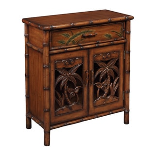 Creek Classics Bamboo Accent Chest