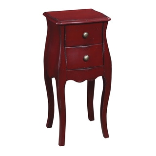 Creek Classics Nunnelly Accent Chest
