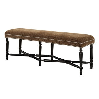 Creek Classics Reptile Accent Bench