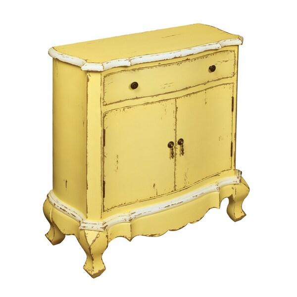 Creek Classics One Drawer Two Door Monterey Cabinet
