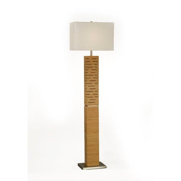 Rift Floor Lamp