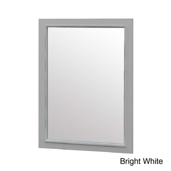 Notting Hill Single Mirror