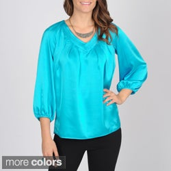 Grace Elements Women's Fashion Blouse