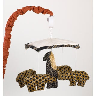 Cotton Tale Animal Stackers Mobile