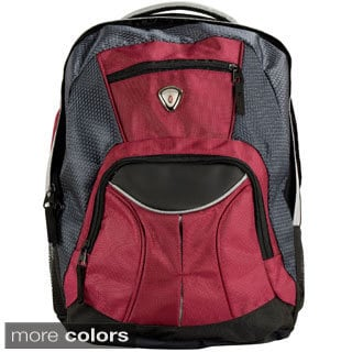 CalPak Mentor 17-inch Deluxe Laptop Backpack