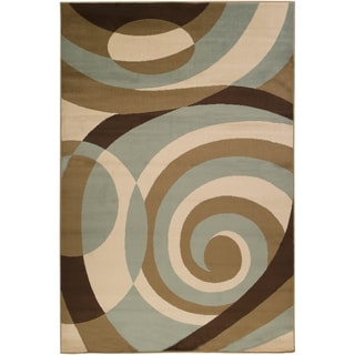 Stella Smith Geometric Rug