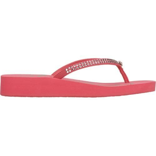 Women's Skechers Beach Read Pink