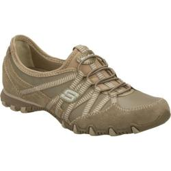 Women's Skechers Bikers Dream Come True Brown