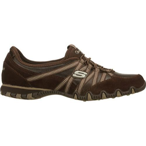 Women's Skechers Bikers Dream Come True Toffee