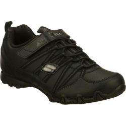 Girls' Skechers Bikers School Daze Black