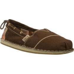 Women's Skechers BOBS Chill Brown