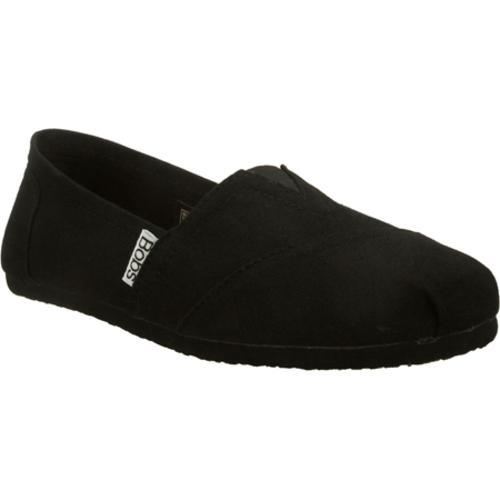 Women's Skechers BOBS Earth Day Black