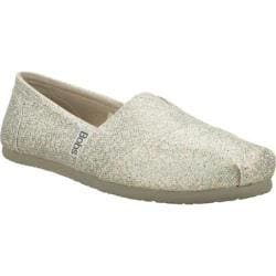 Women's Skechers BOBS Earth Mama Silver