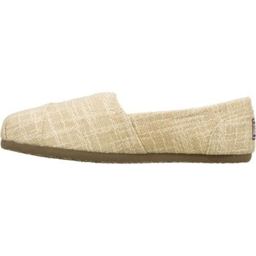 Women's Skechers BOBS Helping Hand Natural