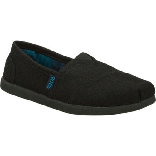 Women's Skechers BOBS World Around The World Black