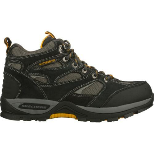 Men's Skechers Bomags Calder Black