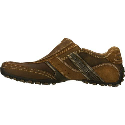 Men's Skechers Citywalk Grazer Dark Brown