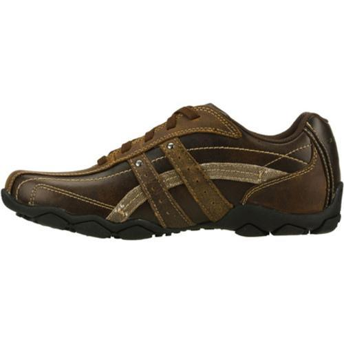 Men's Skechers Diameter Confirmed Brown