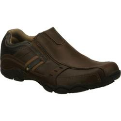 Men's Skechers Diameter Garzo Brown