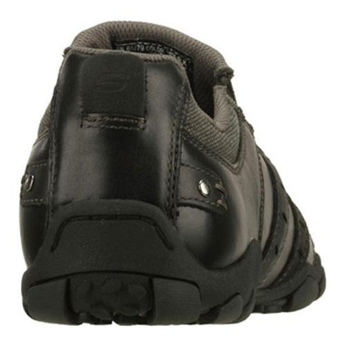 Men's Skechers Diameter Heisman Black