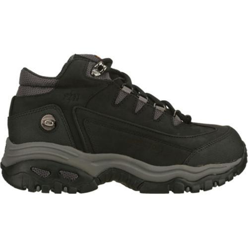Men's Skechers Energy Blue Ridge Black/Gray