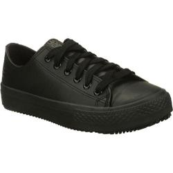 Women's Skechers Gibson Hardwood Black