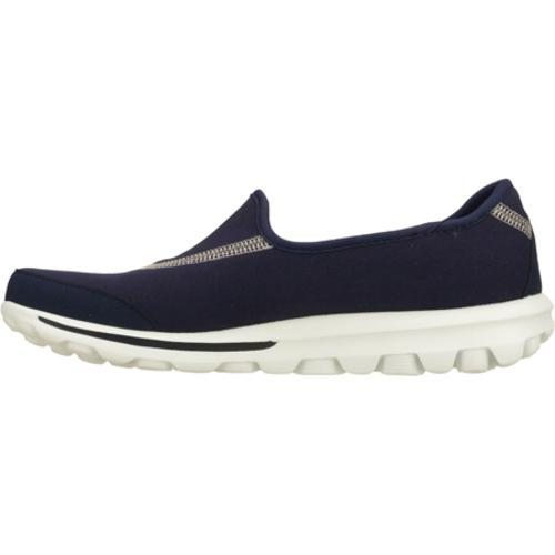 Women's Skechers GOwalk Navy/Navy
