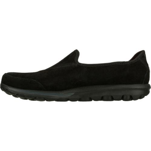 Women's Skechers GOwalk Autumn Black