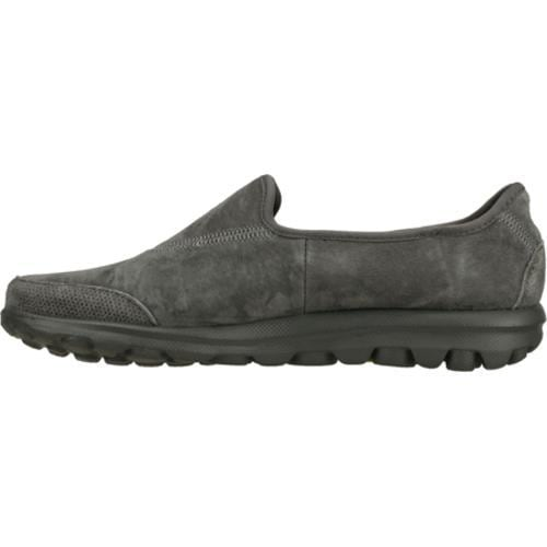 Women's Skechers GOwalk Autumn Gray