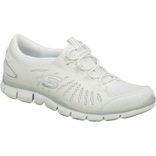 Women's Skechers Gratis Big Idea White