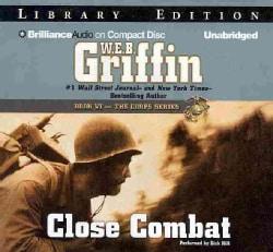 Close Combat: Library Edition (CD-Audio)